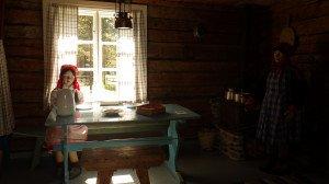 Musée sami d'Inari