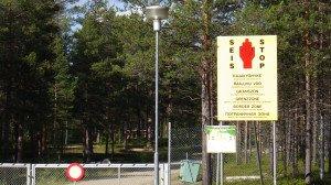 Nous arrivons à la frontière russe mais nous ne sommes pas les bienvenus !